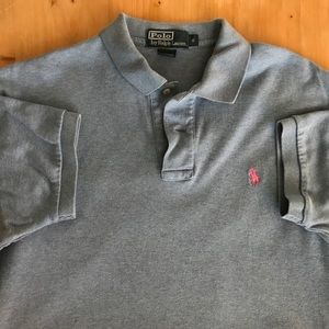 Polo Ralph Lauren - Polo - Blue - Small - Used